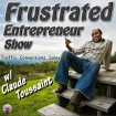 Frustrated Entrepreneur Show Cover